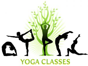 Beginners Yoga Class with Natalie Lynch @ Alpine Church of Spiritual Living