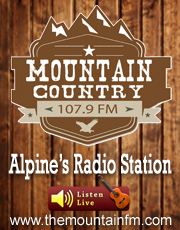 Mountain Country Radio Alpine