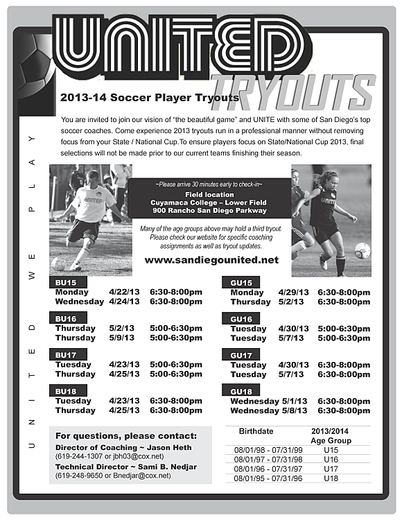SD UNITED TRYOUTS-Older_2013_opt